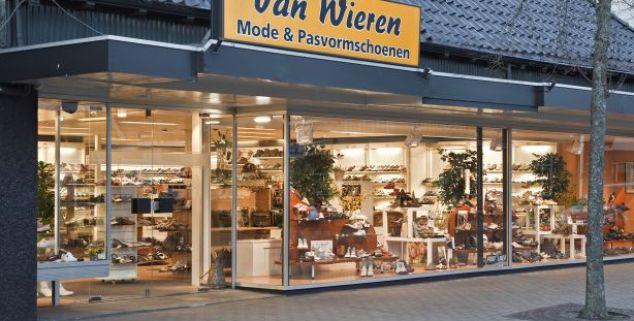 Van Wieren Schoenen